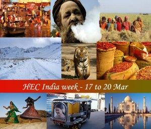 India Week Mailer